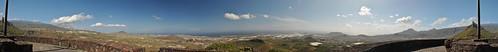 Mirador de La Centinela 360º