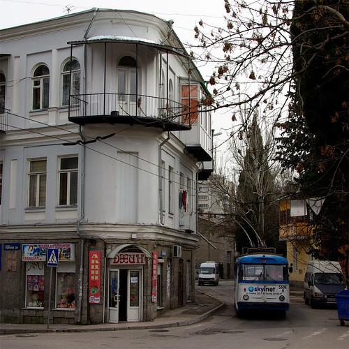 Yalta #4