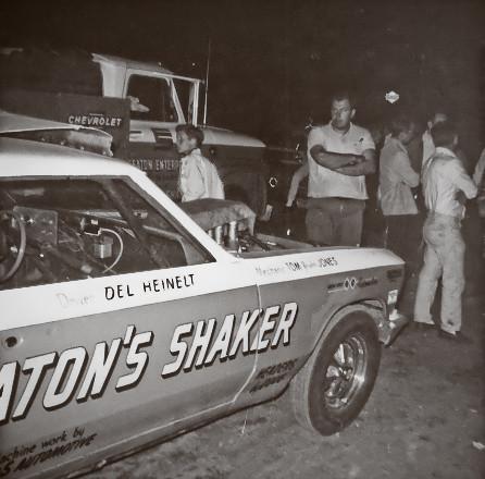 Seaton's Shaker Chevelle