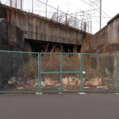 Shin-Koiwa discharge pump station 01
