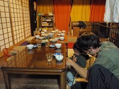 La table de Mori Ni Ie
