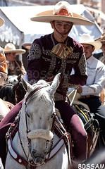 Charro Jerezano (P@ND£PHOTO's) Tags: man guy canon geotagged mexico caballo cowboy uomo zacatecas latino sombrero rider homem hombre homme jerez joven xsi horseman charro charreria sabadodegloria 450d angelsánchez