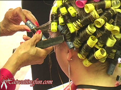 shelly_maletofemale_genderbender_video_07 (1) (Perm716) Tags: set girly sissy roller salon