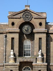 Greenwich Heritage Centre