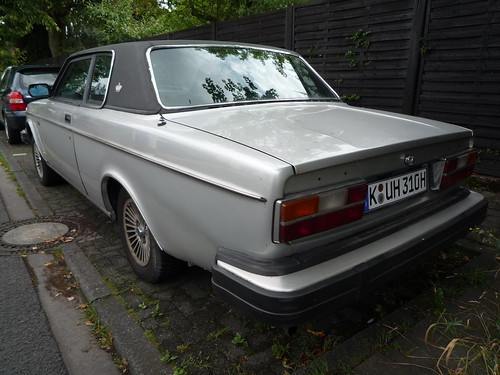 Volvo 262 C