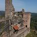 Château fort Altdahn