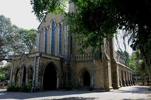 afghan church mumbai