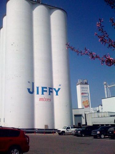jiffy silo