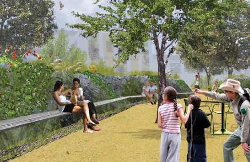 4546445022 b80458f042 NaturalHistory Museum of L.A. to get 3.5 acres of urban wilderness