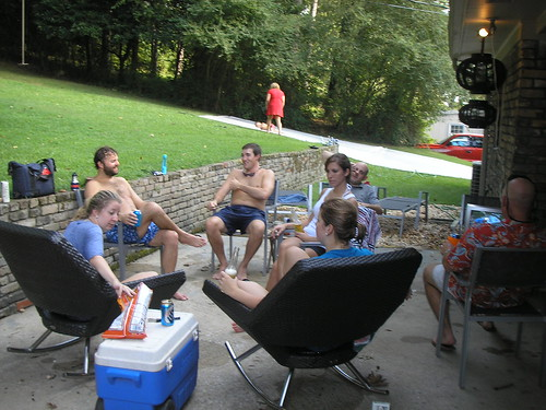Summer 2009 147
