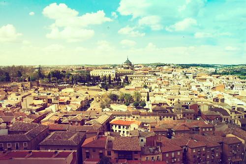 I ♥ Toledo.