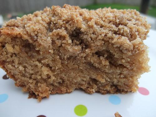 Hoosier Amish Cake