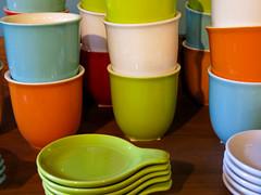 Colorful (prima seadiva) Tags: green cup colorful tea dishes capitolhill naturemorte remedyteas