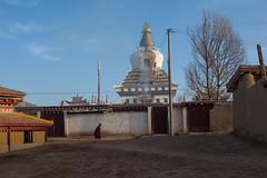 Aba,Sichuan (woOoly) Tags: china chinese tibet monastery amdo aba tibetan  sichuan  zhongguo kirti tibetculture tibetanbuddhist gelugpa tibetannewyear   tibetanculture    gelupa sichuantibet tibetnewyear  gerdeng  tibetarea abacounty northofsichuan  monasterykirti monasterygerdeng gerdengsi templekirti amdotibetregion yellowsect