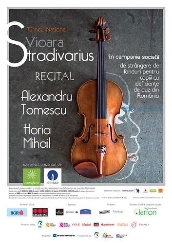 Afis Stradivarius 2010.