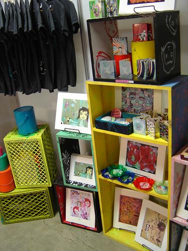 Unique LA Spring 2010 - Booth 231