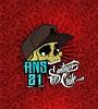 ANS21 FROM STGO OF CHILE! (ANS TWENTY ONE*) Tags: chile santiago illustration photoshop de skull design cap brand diseño grafico calavera chilean ans21