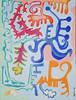 acustica I (micksabatino) Tags: arte michele astratto quadri tela acrilico espressionismo pittura sabatino astrattismo
