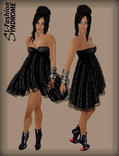 IrEn Evangeline #2