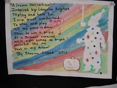 """A Dream Variation"""