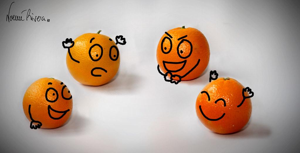 Naranjas mutantes (www.zumodenaranjasmutantes.com)