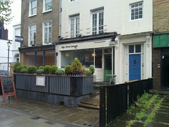 Picture of Oval Lounge, SW9 0JG