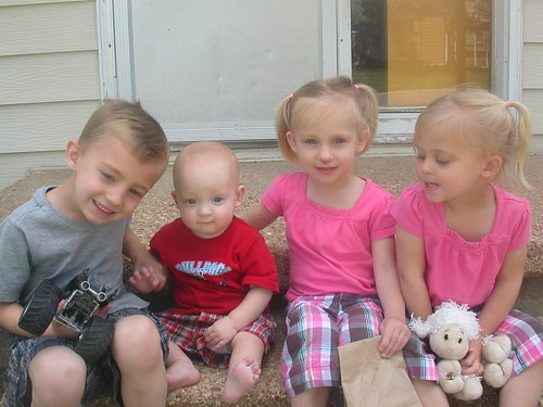 April 28 2010 Cal Elden Haley Shanna