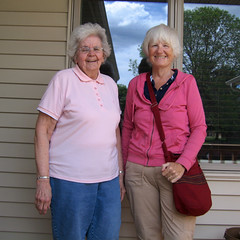 IMG_6124: Dorothy and Betty