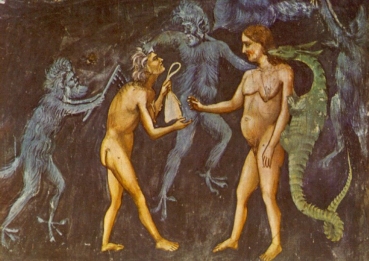Juizo Final - Giotto
