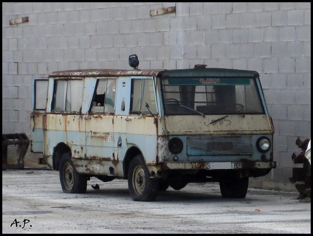 jeep toledo 1973