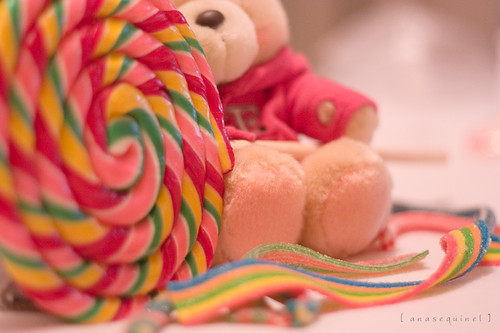 Sweets by ** Ana Sequinel **