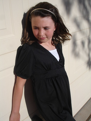 Miss S - May 2010