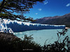Ghiacciaio Perito Moreno - Glaciar Perito Moreno - Argentina (Explore) (Marioleona) Tags: patagonia ice argentina glacier andes glaciar perito moreno ghiaccio ghiacciaio mariobrindisi cainapoli