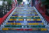 The steps at Lapa