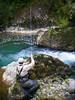 """Pêche de la truite à la mouche dans les Pyrénées © Lionel ARMAND • <a style=""""font-size:0.8em;"""" href=""""http://www.flickr.com/photos/49881551@N02/4583153959/"""" target=""""_blank"""">View on Flickr</a>"""