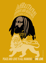 JAH LOVE (freestylee) Tags: poster un speech 1963 haile selassie michaelthompson