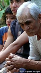 Three Generations (fillrbunny) Tags: men kankanaey