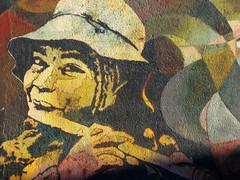 Valparaíso Graffiti