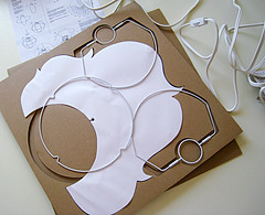 Phrena pendant Lamp assembly -2