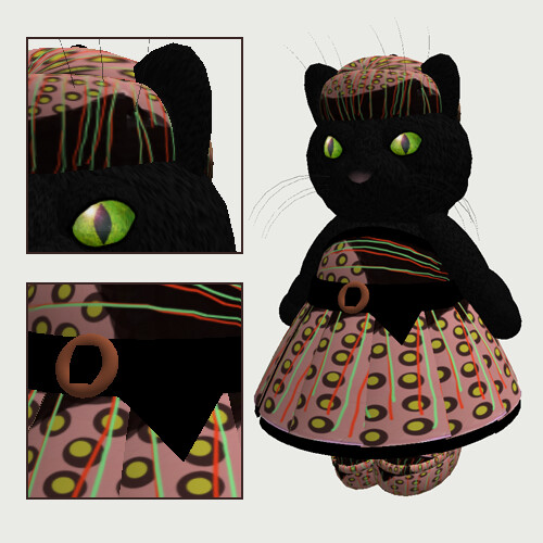 nutti designs - mu outfit