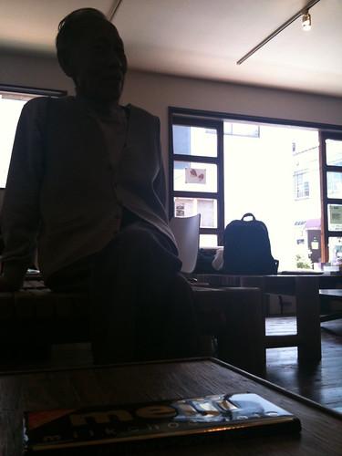 Mr.Nozaki
