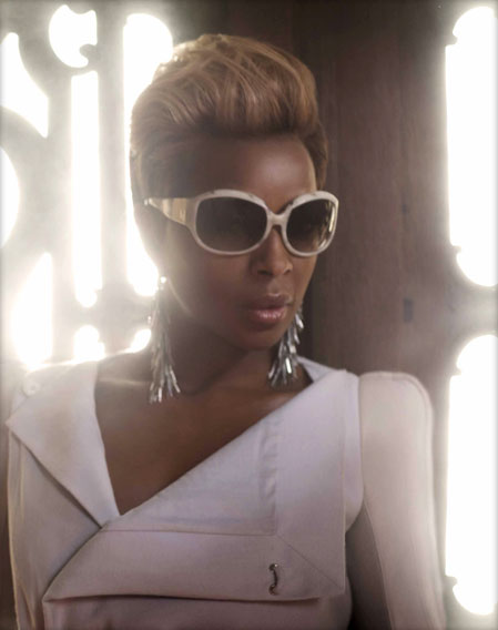 e735d765de Melodies by Mary J Blige Eyewear ⋆ Kizzy Online