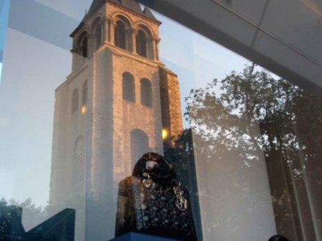 10e19 St Germain y varios030 variante Dior y la iglesia