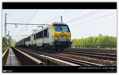 NMBS/SNCB Class 13s