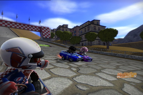 ModNation Racers for PS3