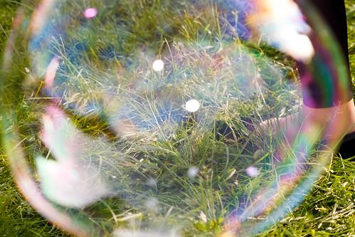 Burbuliatorius #2