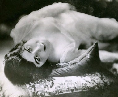 Virginia Rappe by picassoswoman.