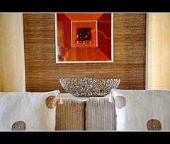 Shangri-La's Villingili Resort & SPA, Maldives. Presidential Villa Interior (Jenny Rainbow) Tags: trip silver island hotel design nikon interior room details style shangrila resort exotic elegant nikkor maldives 18200 vacations luxury stylish splendid d300 warmtones maldivian leasure shangrilasvillingili