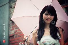 歡歡艋舺外拍43 (^o^y) Tags: woman girl lady asian model taiwan showgirl sg taiwanese 美女 外拍 麻豆 比基尼 性感 辣妹 網拍 模特兒 美眉 女神 射手 旅拍 我猜 歡歡 趙小妍 l92833 趙妍歡