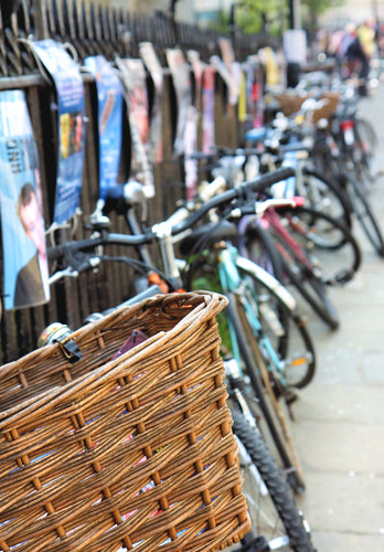 university bikes, cambridge 8389 R